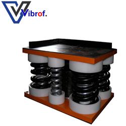 Vibrof Titreşim Sönümleme Sistemleri <br><br>Daha Fazla Oku</br>